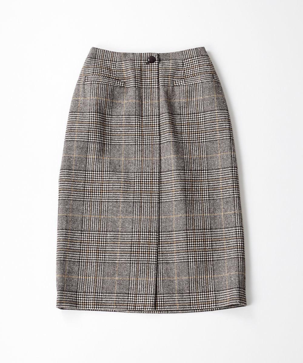 エディクロ  スカート