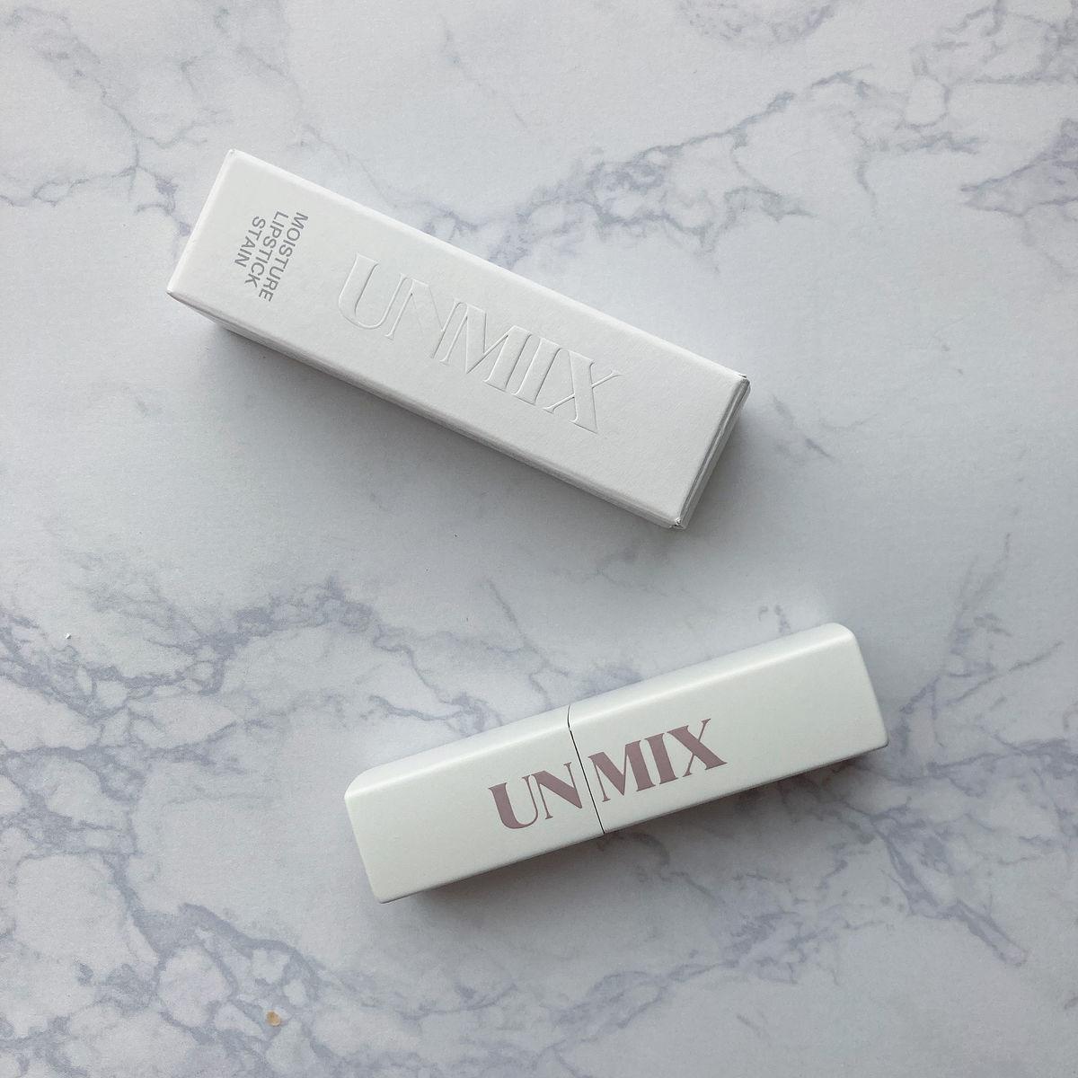 UNMIX リップ ステイン