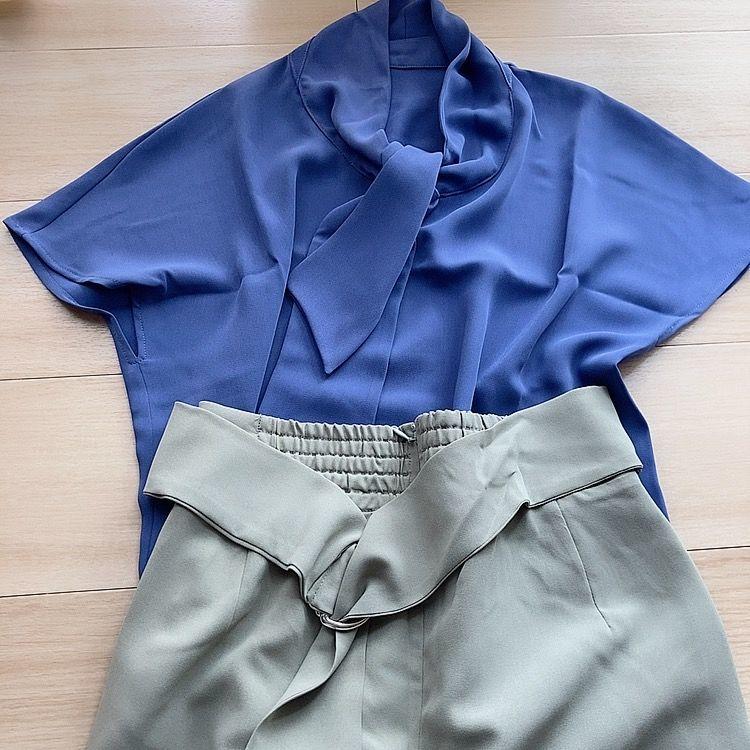 エアクロ コーディネート air Closet ファッションレンタル