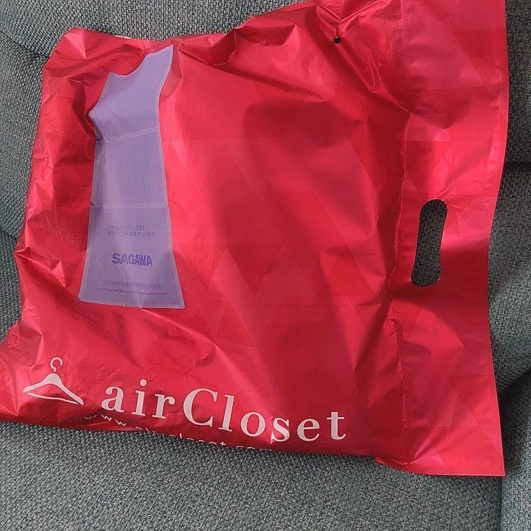 エアクローゼット air Closet サスティナブル