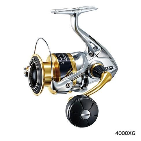ストラディックSW 4000XG