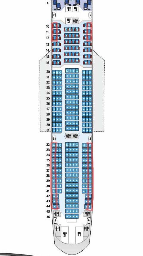 飛行機 座席の選び方 コツ