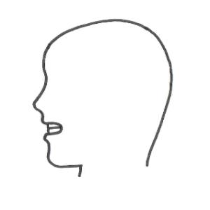 4技能英語教育研究家、鶴岡俊樹オフィシャルブログ 「S」発音時の口の形