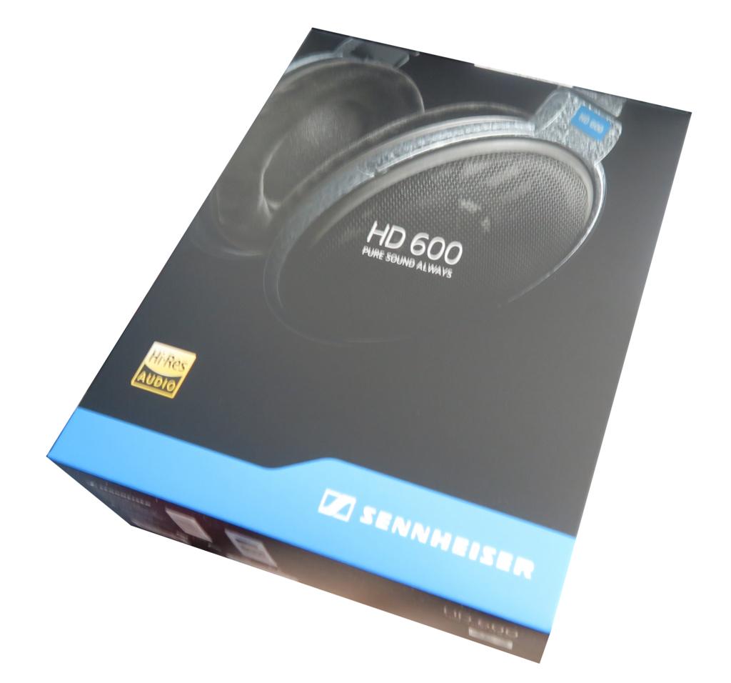 【これさえあれば何もいらない】SENNHEISER ゼンハイザー HD600 ダイナミックオープンエア・ヘッドホン 購入 レビュー