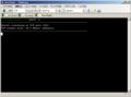 Windows ソケットバッファのデフォルト値