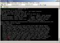 Ghostscript 使用可能デバイス一覧