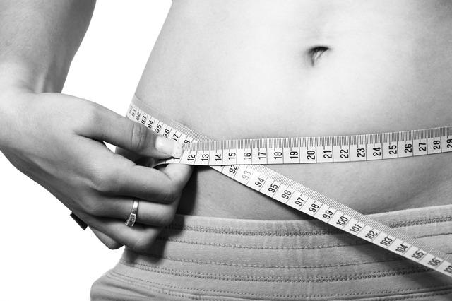 体重のセルフコントロール