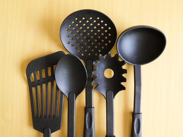 自炊で便利な調理器具4つ