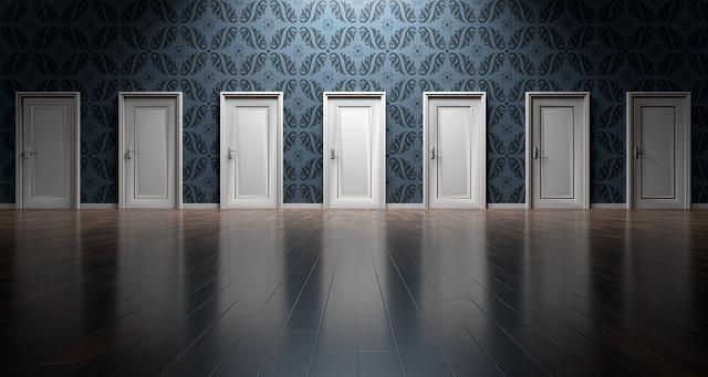 変えられるのは自分と未来だけではない