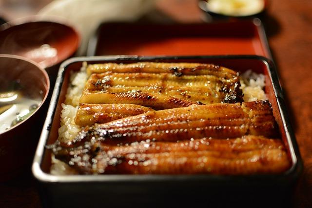 大阪の鰻屋で約6,000円の高級ランチを食べた感想