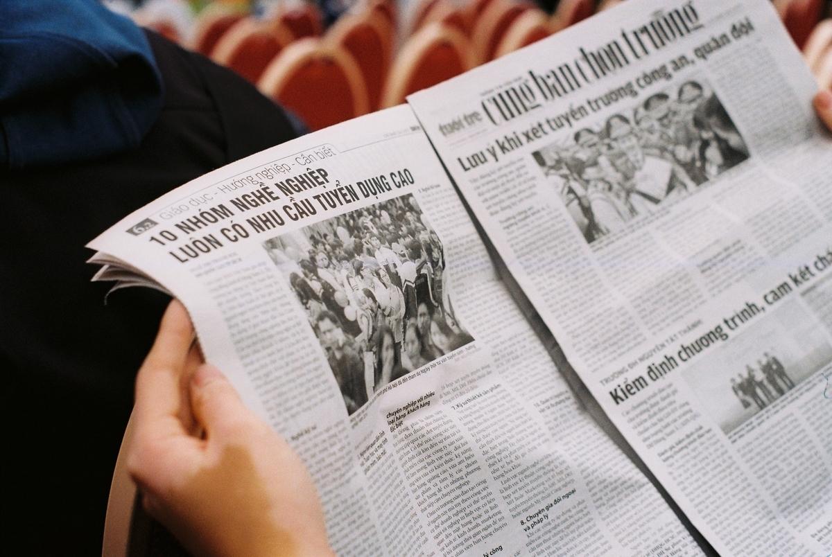 社会人は日経新聞読まないといけないのか、読むなら紙という話