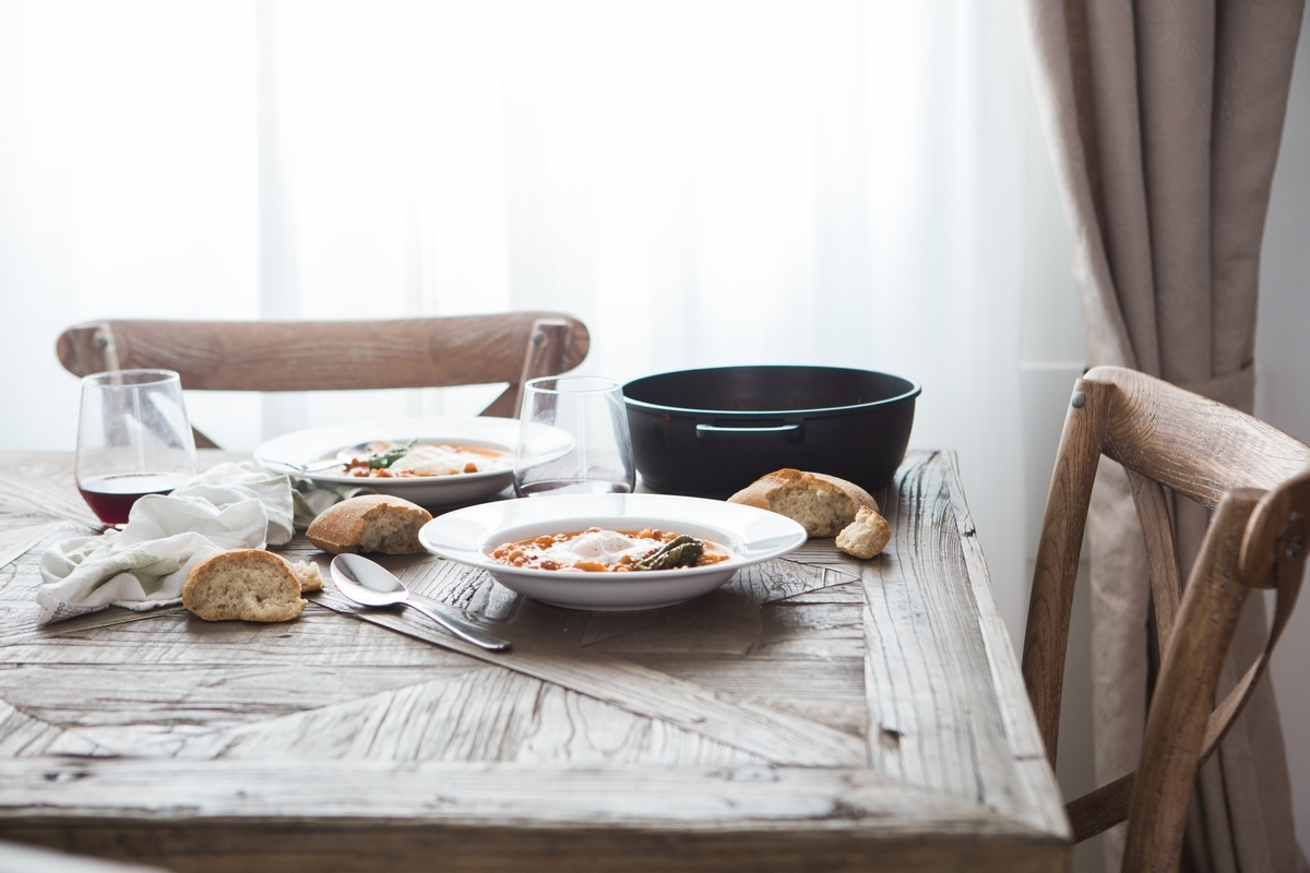 自炊してるって言うと、すごいとか言われるけど、改めて料理が好きな理由って何だろう?