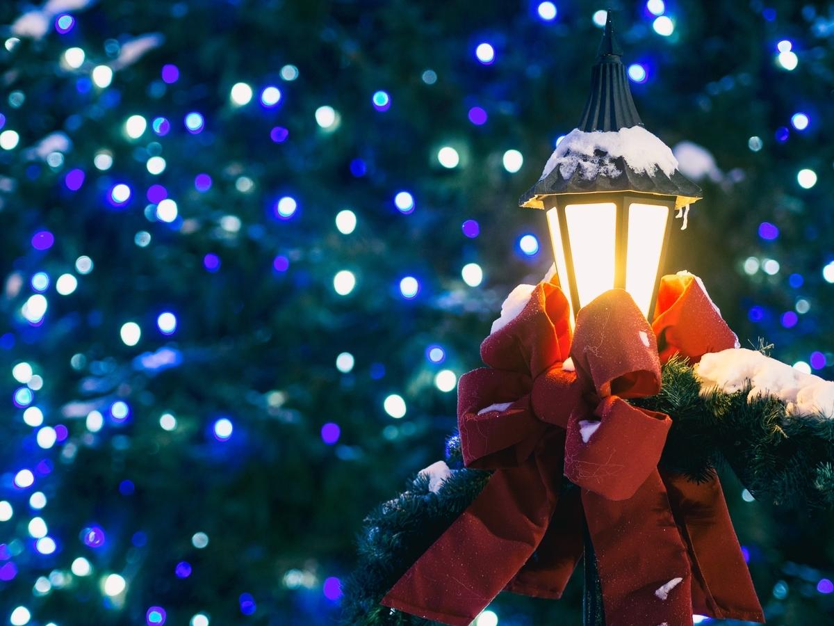 クリスマスに聴きたいHIPHOPソング4曲
