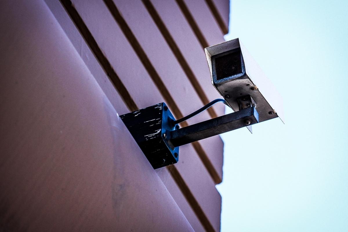 中国の監視カメラ社会と、日本のマナーについて思うこと