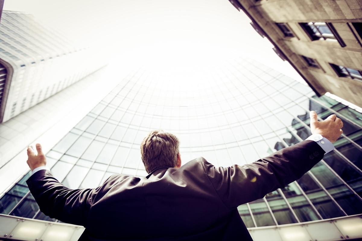 【社長】自分が社長なら、こんな会社を作りたいという願望