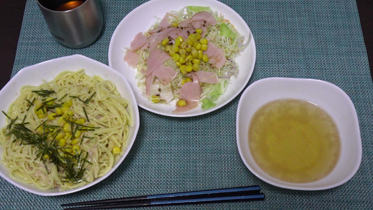 【食費制限】8月の23日間を4,064円だけで過ごすチャレンジ