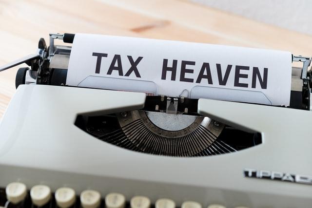 【税務】移転価格税制の超基本だけ、経理マンが大事なとこだけ解説