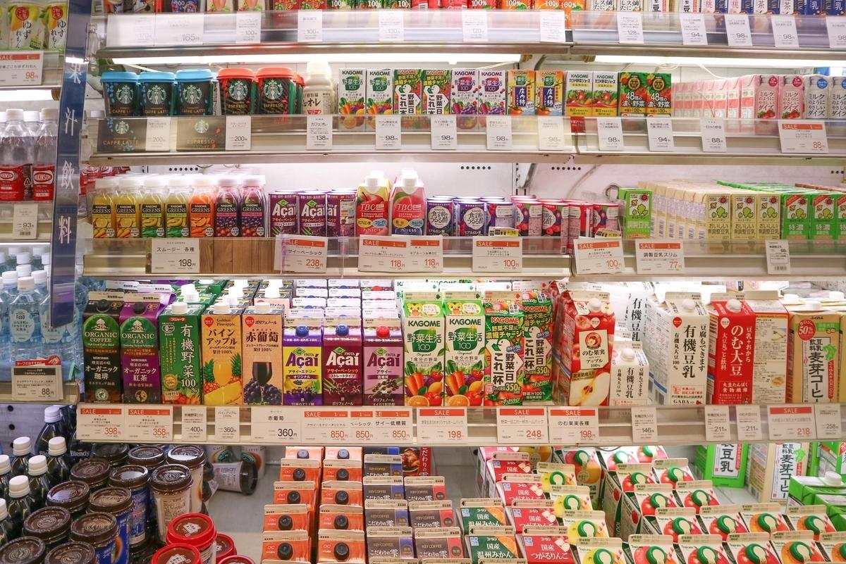 【食品スーパー】上場会社のスーパー30社を比較