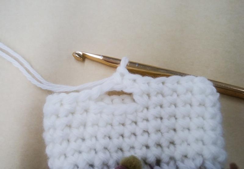 次の段の編み方2