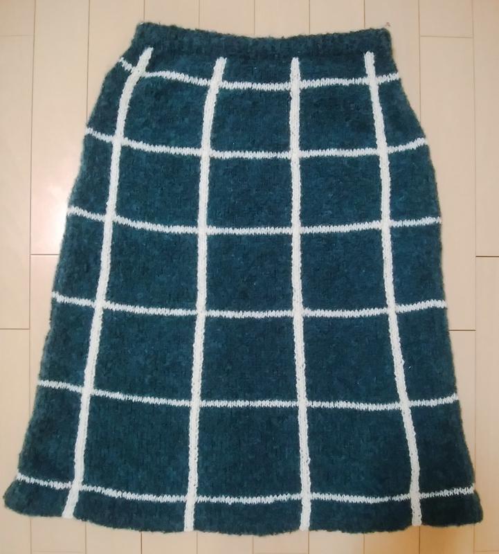 スカートの画像2