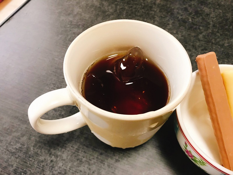 たんぽぽコーヒーの画像