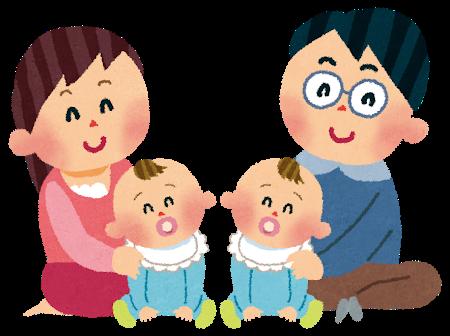 子育ての画像
