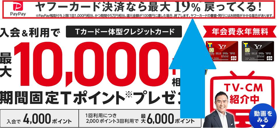 Yahoo!JAPANカード クレジットカード. fidtuieoyuc2320190215155553pplain