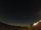 国際宇宙ステーション(ISS) 2013/02/10 多摩川 PENTAX Q + 03Fisheye 比較