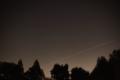 ISS(国際宇宙ステーション) 2015/10/21 林試の森