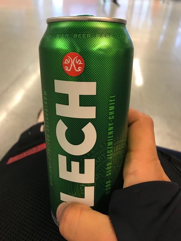 地ビール(?)