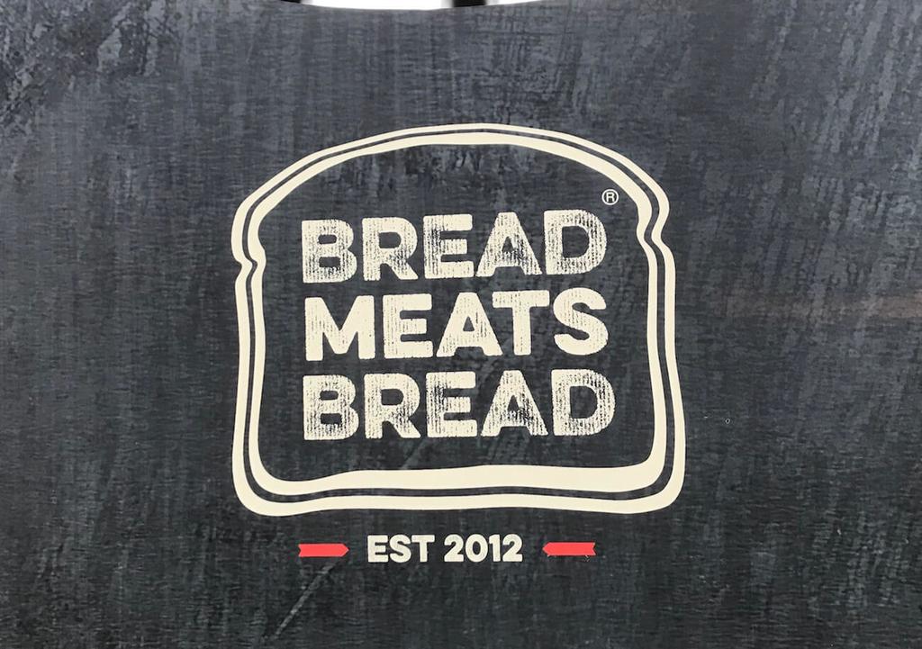 BREAD MEATS BREADというハンバーガー屋