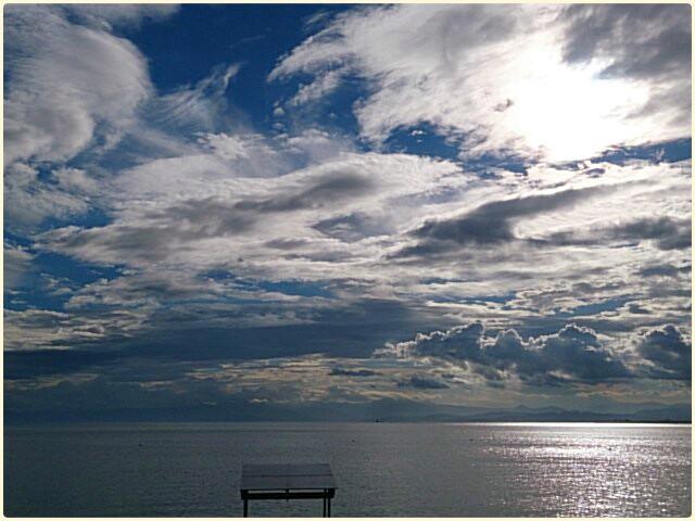 海の交響曲