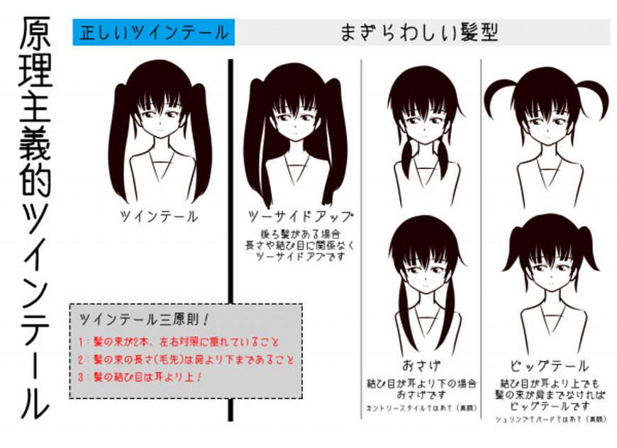 男ウケしやすい!?】女の子の可愛い髪型を紹介していくぞっ