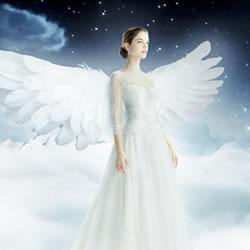 霊格が高い特徴の、その先の姿