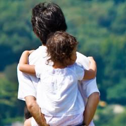 夫を子育てさせる方法