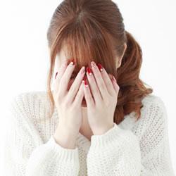 浮気の罪悪感は、女と男の違い
