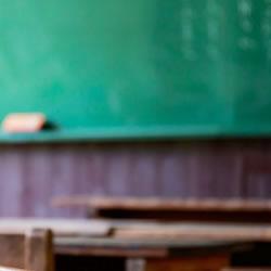 レベルの低い政治家は、学校が原因?