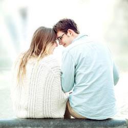 霊感の強い彼女、霊感の強い彼氏の付き合い方