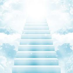 霊格の高い芸能人、旅立ち先の天国とは?