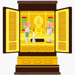 水子に仏壇や位牌は必要なのか?