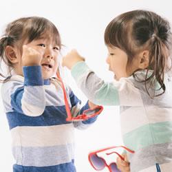 『霊感が強い子供』と『霊感が弱い子供』の二極化