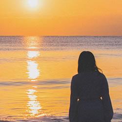 霊格の高い人の人生は、常に孤独と苦労の連続