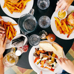 霊格と食事の考え