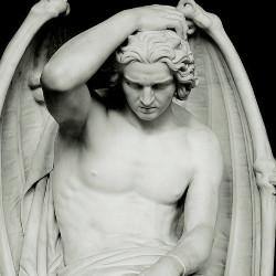 『霊格が高い』大天使ミカエルと、『霊格が高い』?堕天使ルシファー
