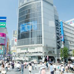 『ファッション』の『流行』は!『渋谷』から!『スピリチュアル』