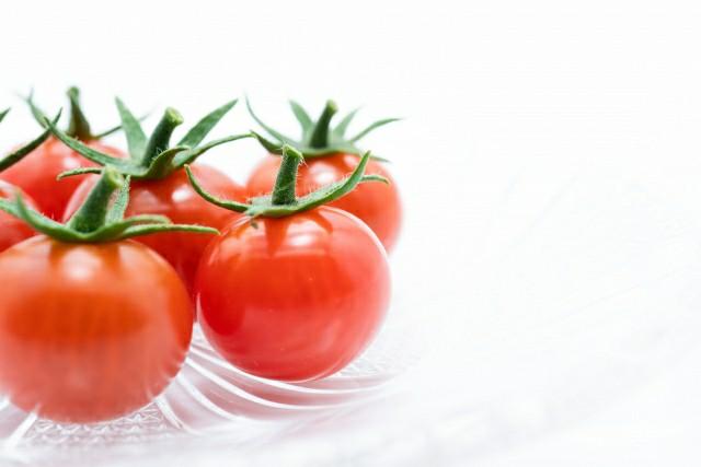 トマト カロリー ミニ