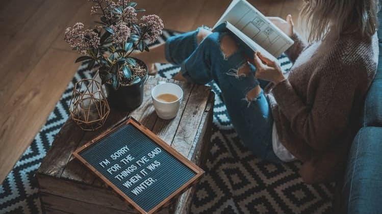 ノートを読む