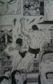 バチバチ-鯉太郎、王虎