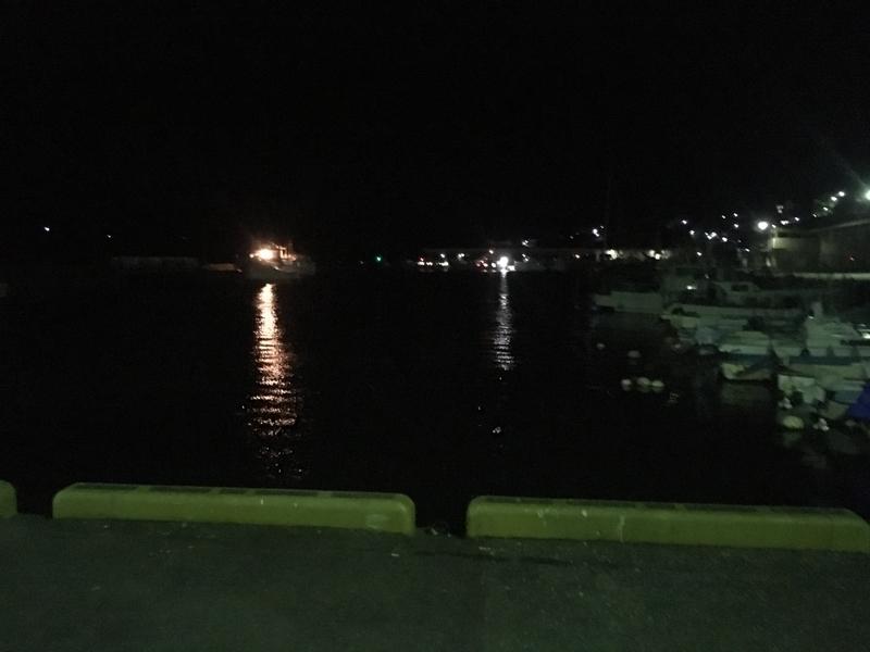 細島商業港