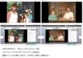 ニコニコ生放送はアマゾンビデオと比べトリミングされて配信されてい